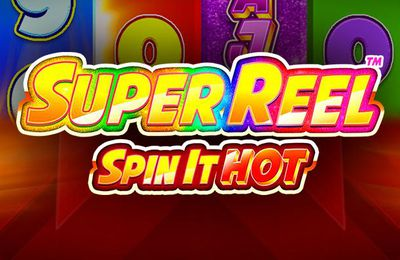 Le développeur iSoftBet lance la lucrative machine à sous Super reel: Spin it Hot