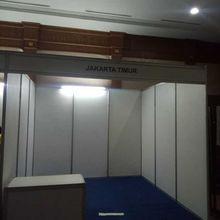Sewa Booth R8, Booth Pameran
