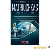 Matriochkas Tome 1 : Révélations