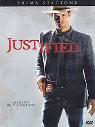 Justified  (Saisons 1 à 3)