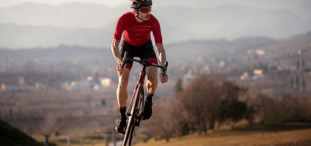 Applications pour cyclistes