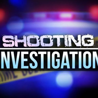 Shooting Investigation Ongoing
