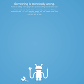 Twitter is down for some users around the world