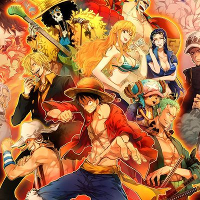 One Piece Top Guide