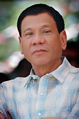 Duterte Rodrigo