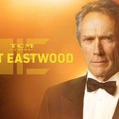 Clint Eastwood à l'honneur sur TCM Cinéma en février. - Leblogtvnews.com