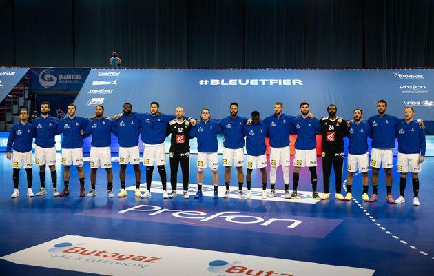 Handball : La demi-finale France/Suède à suivre en direct ce vendredi à 17h15 sur TMC