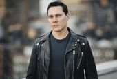 Tiësto at Boucher Playing Fields on Aug 26, 2017
