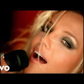 Britney Spears - I Love Rock 'N' Roll (Official Video)