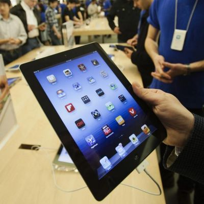Top benefits of iPad rental services for your event