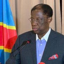 RDC : Alexis Thambwe Mwamba devient président du Sénat #1