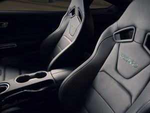 Ford Mustang Bullitt : 50 ans plus tard, la légende est de retour !