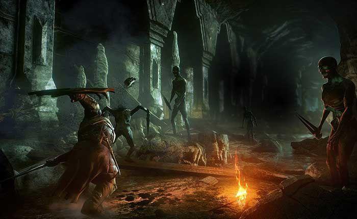 Jeux video: Dragon Age Inquisition : trailer et date de sortie !