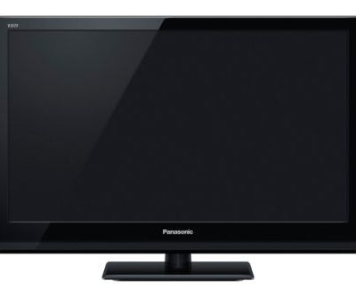 On line Panasonic TX-L32X5B 32-inch Widescreen HD Ready LED TV with Freeview HD