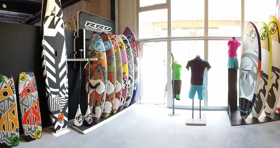 Sweetwater Surfshop