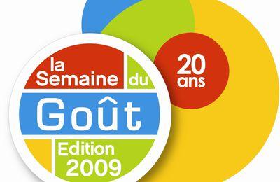 La Semaine du Goût : ateliers et animations pour gastronomes en culottes courtes !