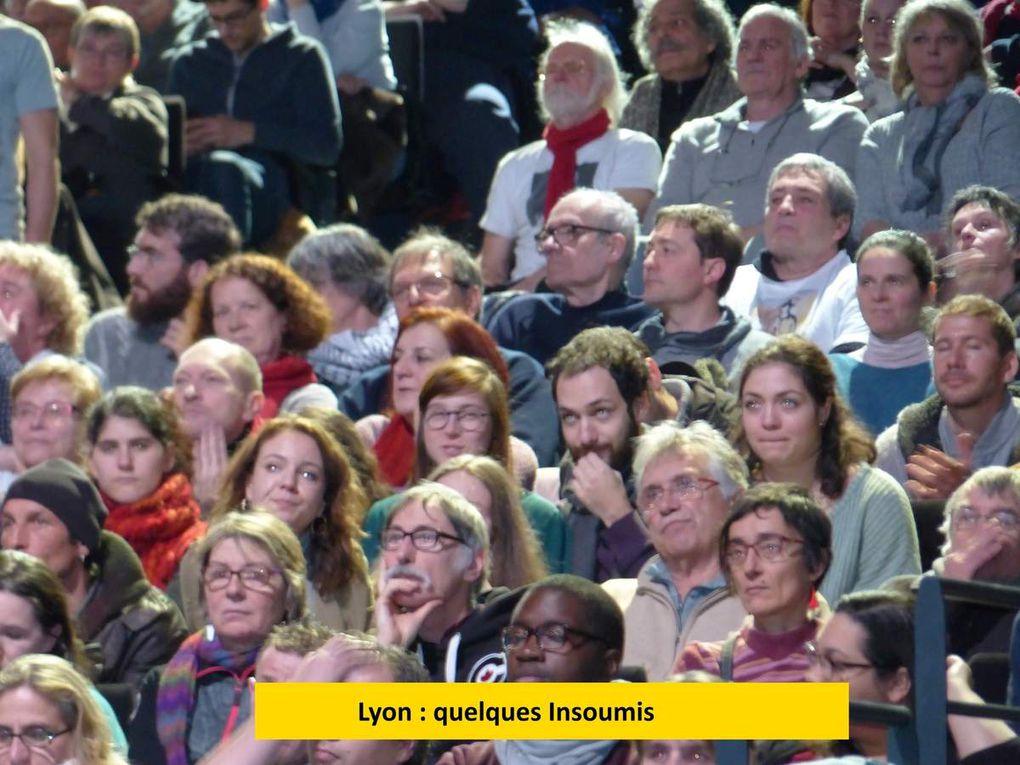 Meeting de Lyon