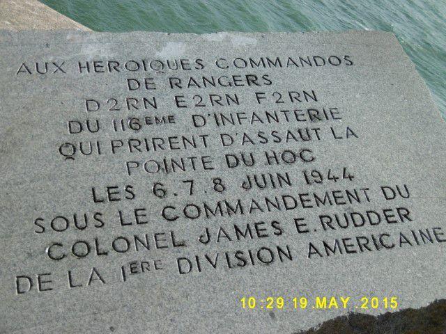 Les CM1 en Normandie !
