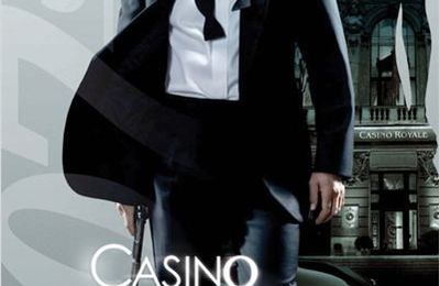 James Bond 007 : Casino Royale