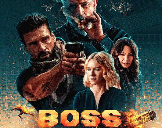 Critique Ciné : Boss Level (2020)