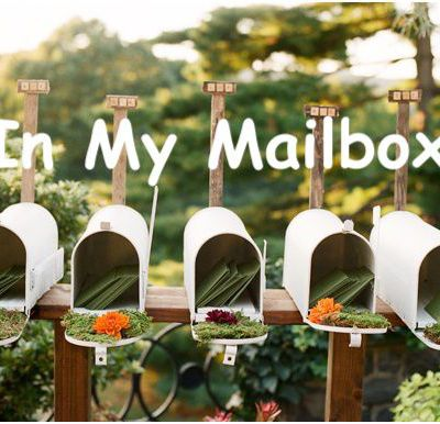 In My Mailbox (355)
