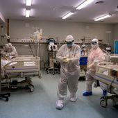 Bilanț COVID ridicat în România: 134 de decese și 8.072 de infectări, în ultimele 24 de ore