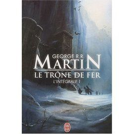 Game of thrones - George R.R Martin