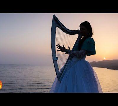 Relaxing Harp Music