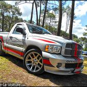 AG17 * Dodge RAM SRT-10 Single cab '04 - Palais-de-la-Voiture.com