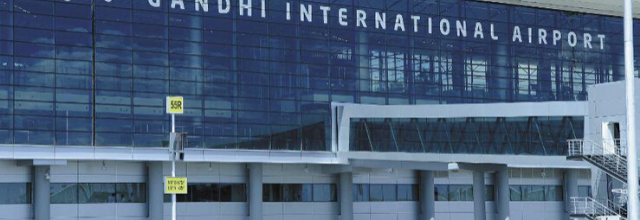 Rajiv Gandhi International Airport, Hyderabad makes complete transition to industry leading LED lights from ADB SAFEGATE