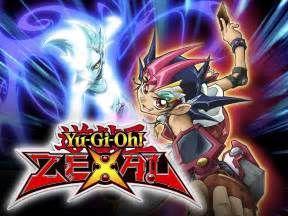 YU - GI - OH! ZEXAL