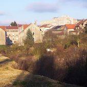 De terrains vagues au premier coup de pelle du parc communautaire d'Algrange