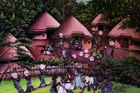 Ils ont photographié la Guinée, le Fouta, ...