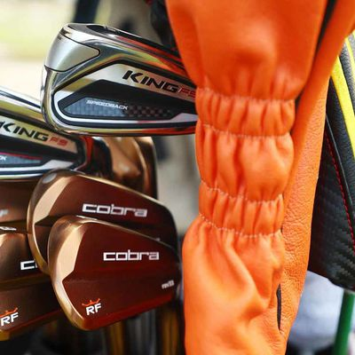 Are Those The Right Golf Clubs For You?