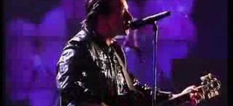 U2 One Live From ZooTV Sydney