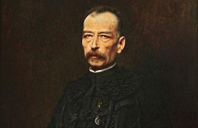 Louis André (X 1857) le ministre qui mit fin à l'affaire Dreyfus par Anne Parlange