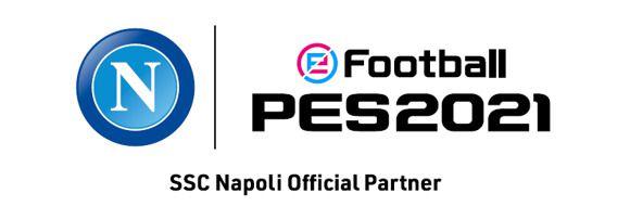 [ACTUALITE] eFootball PES - la signature d'un partenariat à long terme avec la SSC Napoli