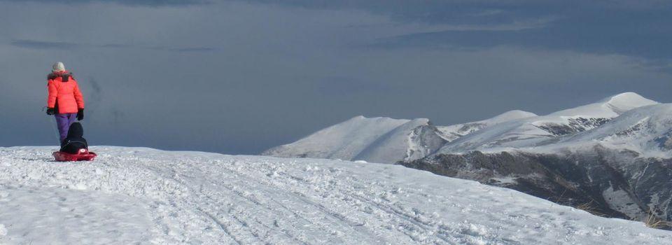 Fermeture des stations de ski : sept jours d'isolement pour ceux qui iront skier à l'étranger annonce Jean Castex