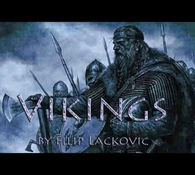 Celtic Music - Vikings...