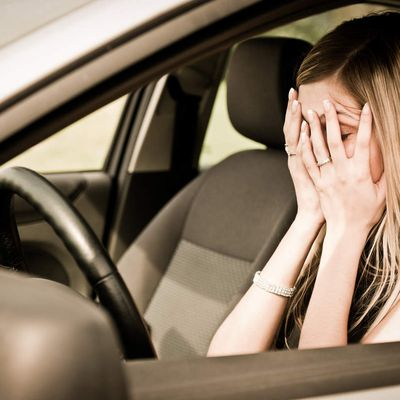 Chronic Pain From a Car Accident and Personal Injury
