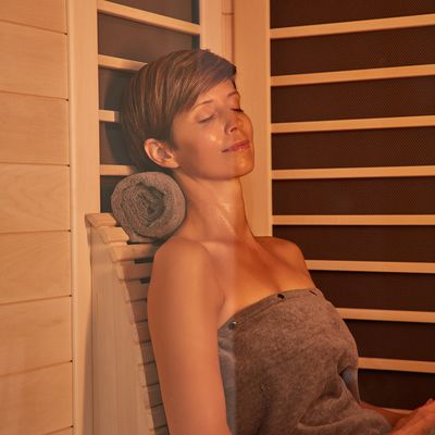 Practice Mindful Wellness with a Home Infrared Sauna