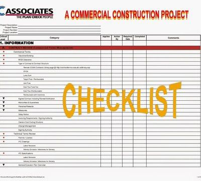 7 Ingenious Steps to Manage Your Construction Project