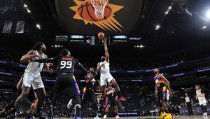 James Harden et les Nets renversent Phoenix au terme d'un incroyable comeback