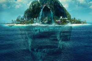 NIGHTMARE ISLAND (Fantasy Island)
