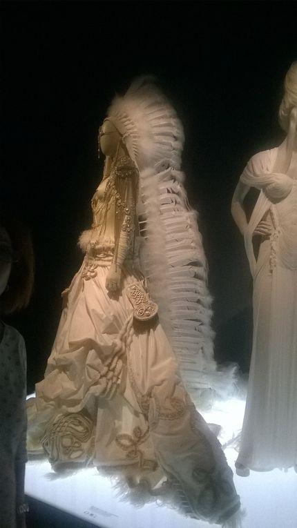 """Jean Paul Gaultier"" au Grand Palais"