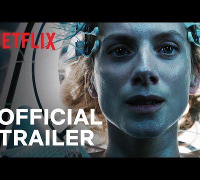 "Film de la semaine : ""Oxygen"" d'Alexandre Aja"