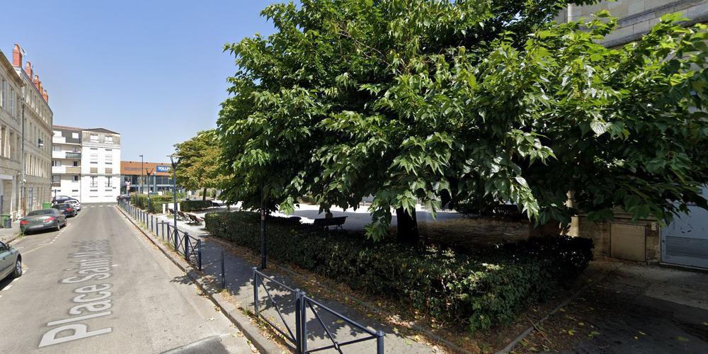 La place Saint-Martial fera peau neuve à Bordeaux