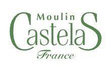 Les huiles d'olive Moulin Castelas .