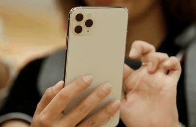 Comment réparer un iPhone 11 Pro qui rencontre des problèmes de son et fonctions audio ?