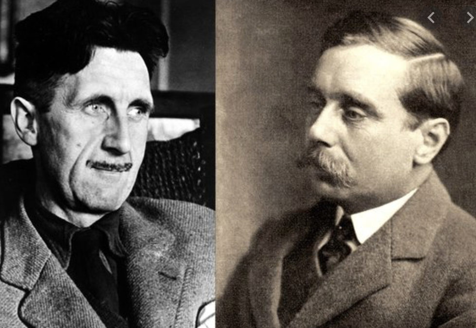 George Orwell et les intellectuels (3)